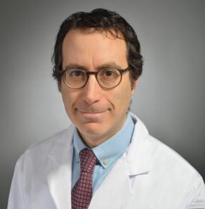 Andrew Solomon, MD