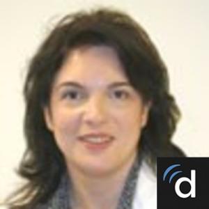Caroline Ionete, MD, PhD