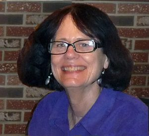 Susan Dudley Gold